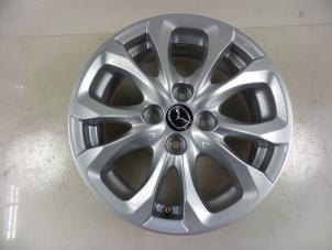 Used Mazda 2 Djdl 15 Skyactiv G 90 Wheel 9965415550