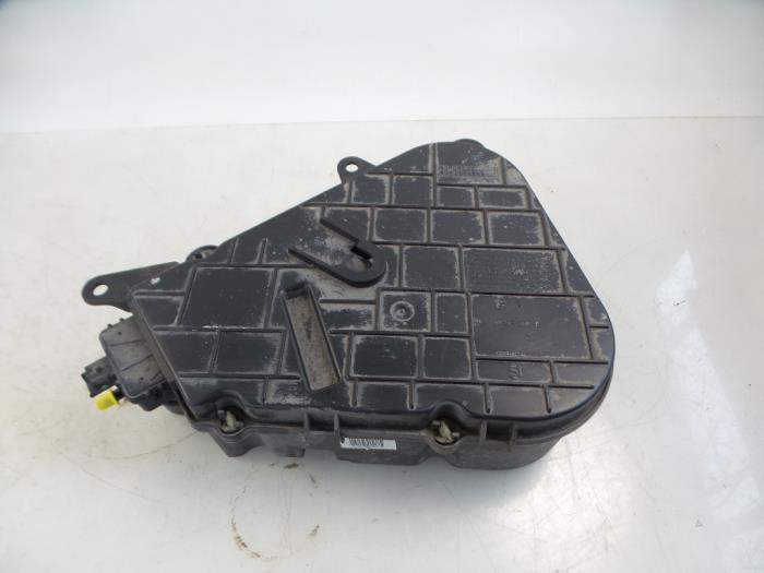 used peugeot 308 sw (4e/h) 2.0 hdi 16v euro 5 fap additive tank