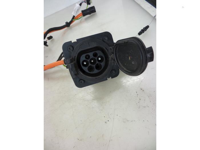 Pleasant Used Mercedes C W205 C 350 E 2 0 16V Wiring Harness A2055400627 Wiring Database Gramgelartorg