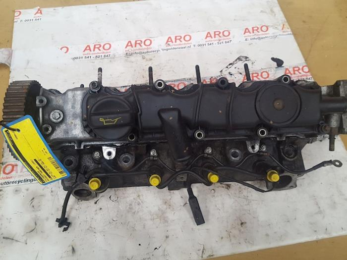 Used Peugeot Partner/Ranch Combispace 1 9 D Cylinder head