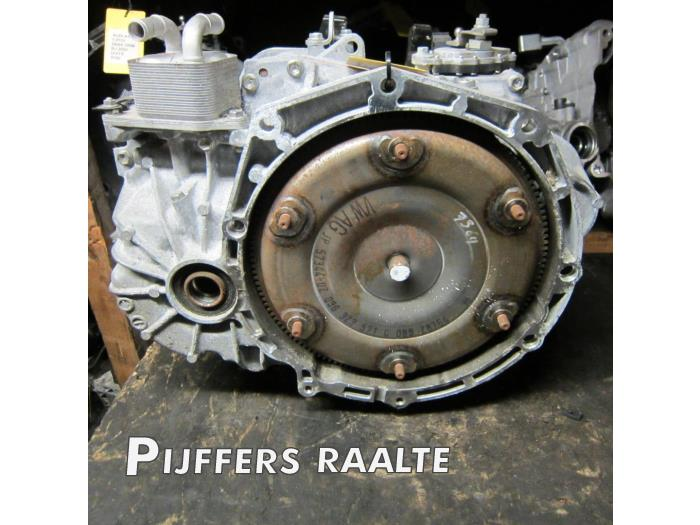 Used Volkswagen Polo (9N1/2/3) 1 4 16V Gearbox - KGG - Auto