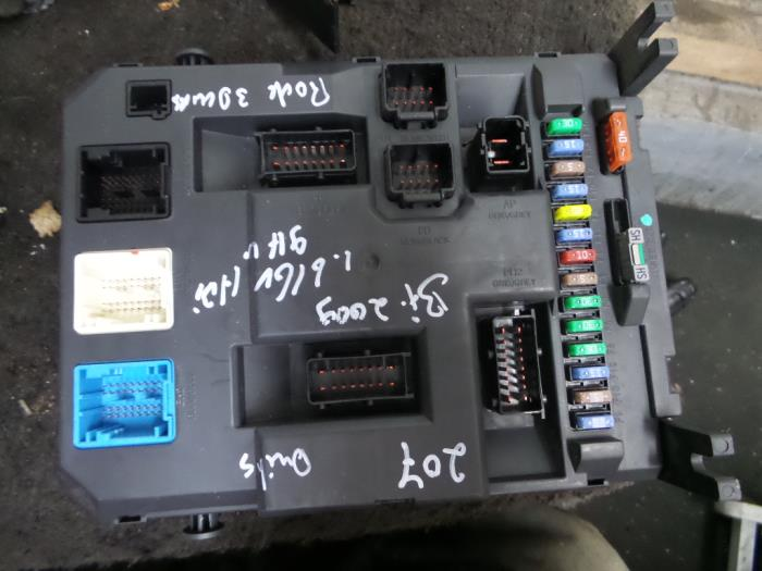 peugeot 207 fuse box for sale - wiring diagram schematic miss-agility -  miss-agility.aliceviola.it  alice viola