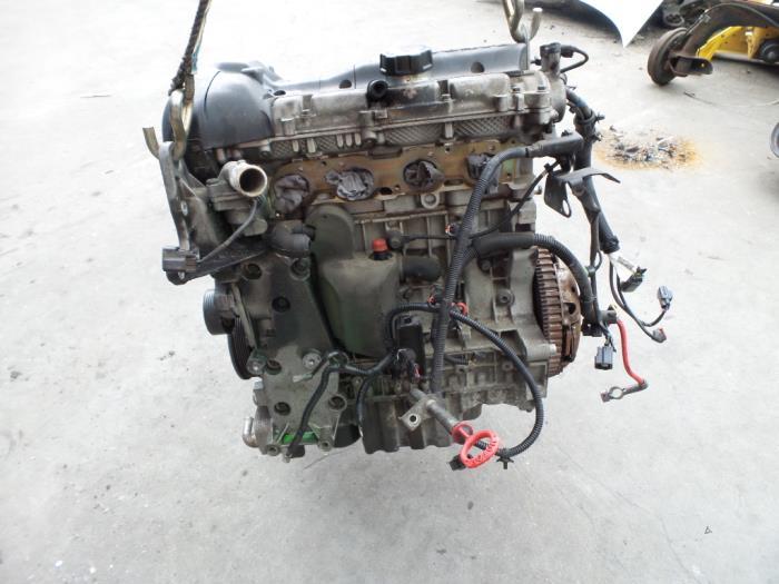 Used Volvo S40  Vs  1 6 16v Engine
