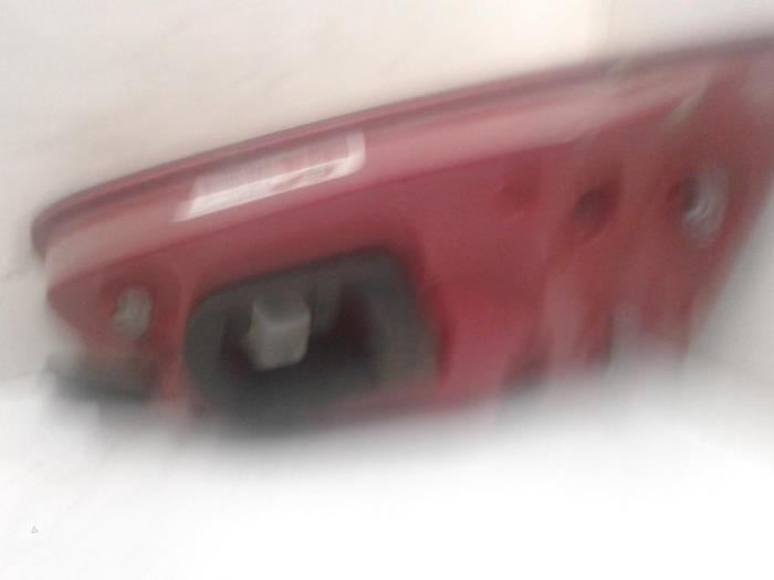 Rücklicht links van een Audi A8 (4G/H) 3.0 TDI V6 24V Quattro 2012