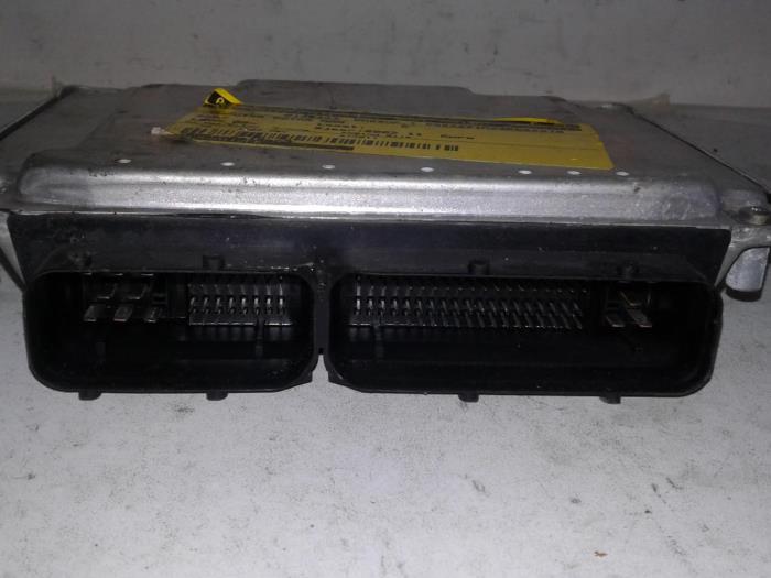 Usagé Seat Leon (1M1) 1.9 TDI 110 Ordinateur gestion moteur ...