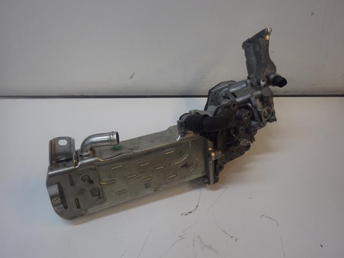 Used Mercedes Vito (639 6) 2 2 110 CDI 16V Euro 5 EGR valve