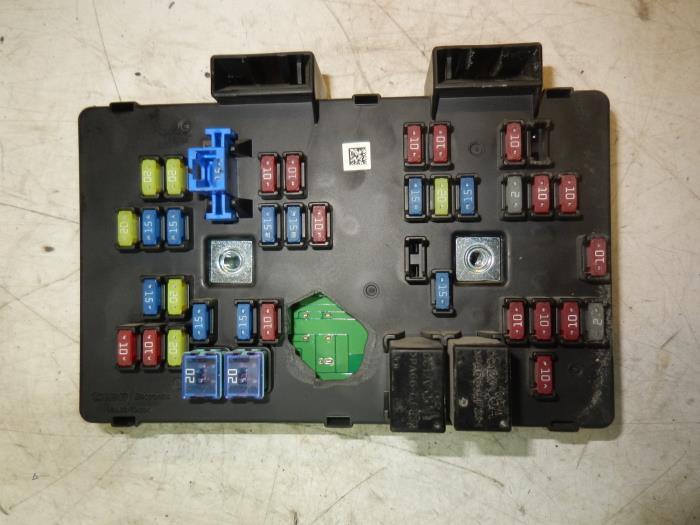 used opel antara fuse box 08176n auto wessel 2018 Opel Antara 2009 Opel Antara