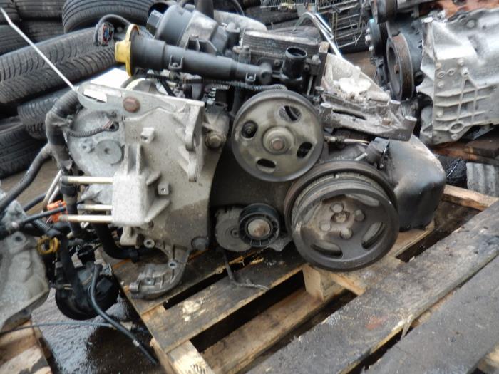Used Fiat Doblo Cargo 223 13 Jtd 16v Multijet Engine 188a9000