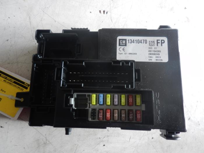 vauxhall meriva fuse box layout   31 wiring diagram images