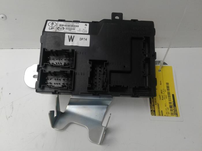 used mazda 2 fuse box dp7467560 auto wessel proxyparts com rh proxyparts com Mazda B2300 Fuse Box Diagram Mazda 3 Fuse Box Diagram