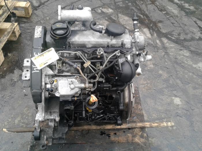 Używane Audi A3 8l 19 Tdi 90 Silnik 038100090dx Alh Auto