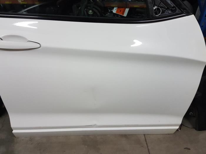 Used BMW X3 (F25) xDrive30d 24V Front door 4-door, right