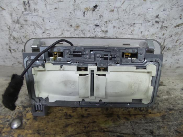 Used Fiat Fiorino 225 1 3 Jtd 16v Multijet Interior