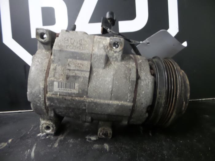 Used Kia Carnival Air Conditioning Pump 977014dxxx J3 Bzj