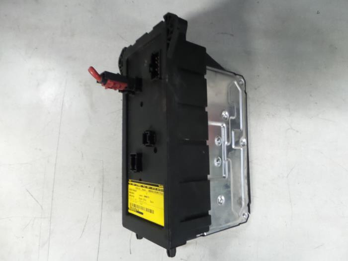 2012 mercedes sprinter fuse box used mercedes sprinter fuse box - a9065454301 - bzj ... #8