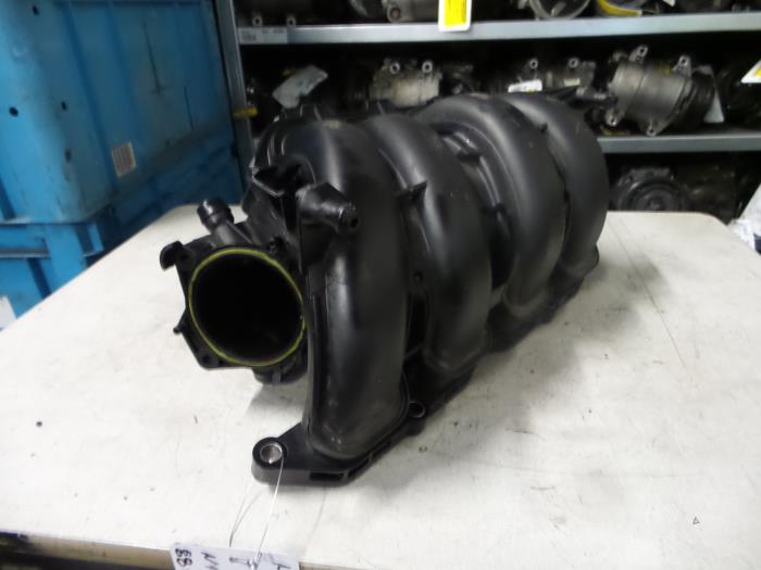 Used Mini Cooper S Intake Manifold 752817280 N12b16a Bzj