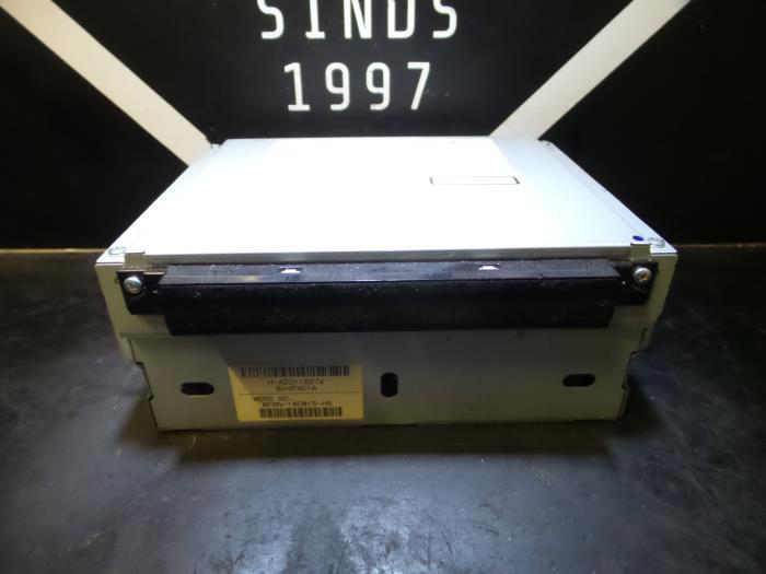 Used Volvo S60 Radio CD player - BF6N18C815HB - BZJ