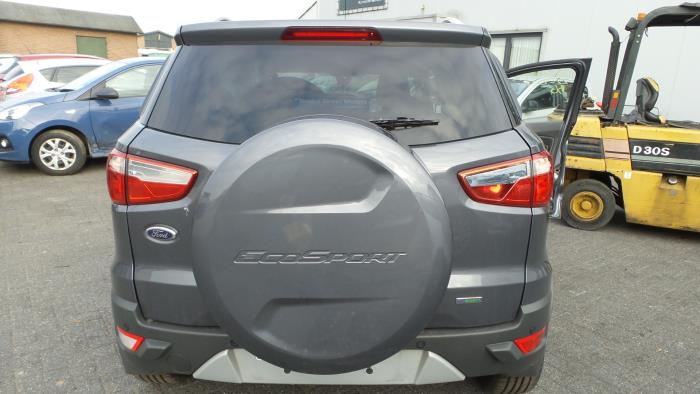 Used Ford Ecosport Tailgate Bzj Proxyparts Com