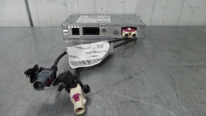Used Volvo S60 Radio module - 31310086 - BZJ | ProxyParts com
