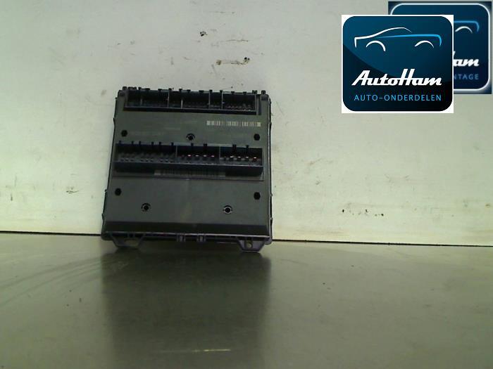 used skoda fabia ii 5j 1 2i fuse box 6q2937049f autoham auto rh proxyparts com