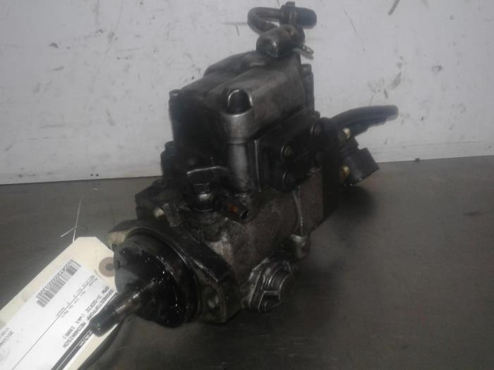 Used BMW 3 serie Compact (E36/5) 318 tds Mechanical fuel