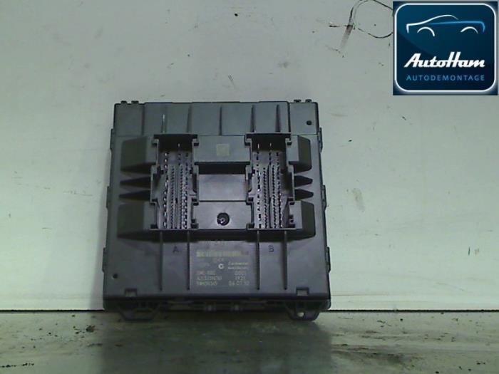 How To Access Fuse Box On Seat Ibiza : Used seat ibiza iv sc j tdi ecomotive fuse box