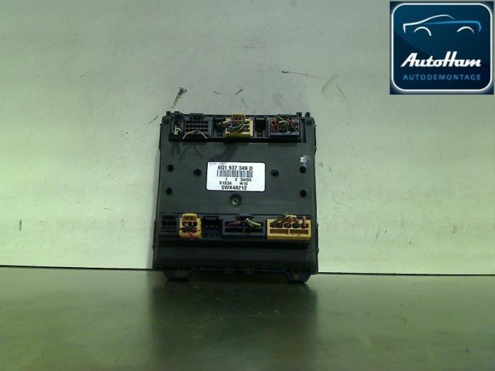 [DIAGRAM_5UK]  Used Volkswagen Fox (5Z) 1.2 Fuse box - 6Q1937049D - AutoHam  auto-onderdelen | ProxyParts.com | Fox Fuse Box |  | ProxyParts.com