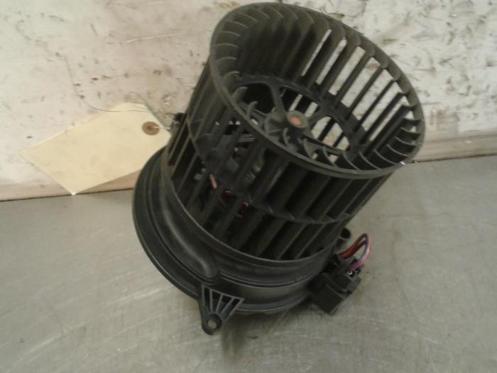 usag ford fusion 1 4 tdci moteur de ventilation chauffage 1252926 autoham auto onderdelen. Black Bedroom Furniture Sets. Home Design Ideas