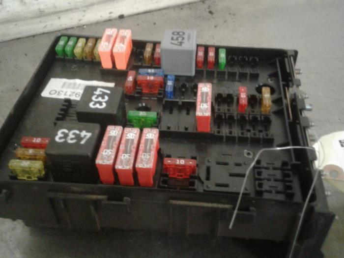 Used Volkswagen Golf V (1K1) 1.9 TDI Fuse box - 1K0937124K - AutoHam on layout for hexagonal box, power box, watch dogs box, generator box, switch box, breaker box, circuit box, dark box, the last of us box, four box, meter box, clip box, relay box, style box, cover box, junction box, tube box, ground box, case box, transformer box,