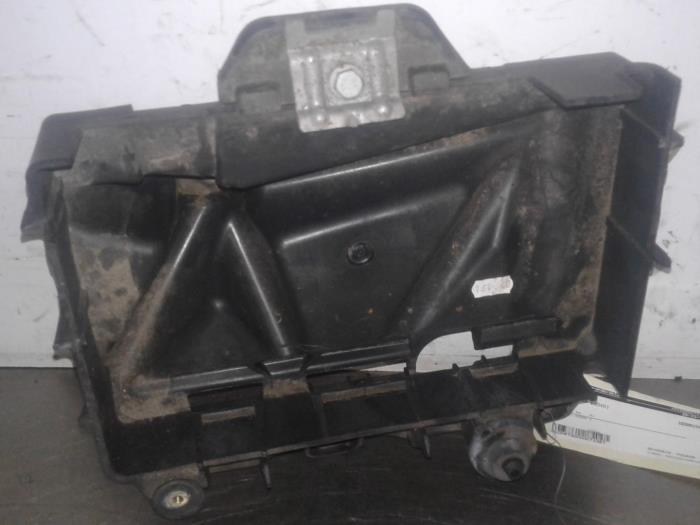 gebrauchte seat ibiza iv 6j5 1 4 tdi accubox. Black Bedroom Furniture Sets. Home Design Ideas