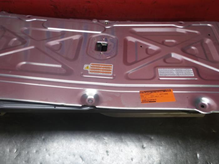 ... Battery (Hybrid) From A Honda Civic (ES) 1.3 16V VTEC I ...