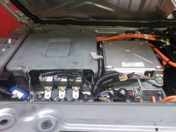 Battery Hybrid From A Honda Civic Es 1 3 16v Vtec I