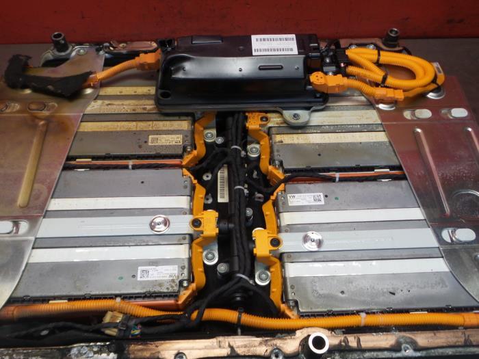 Used Audi A3 Sportback 8va8vs 14 16v E Tron Battery Hybrid