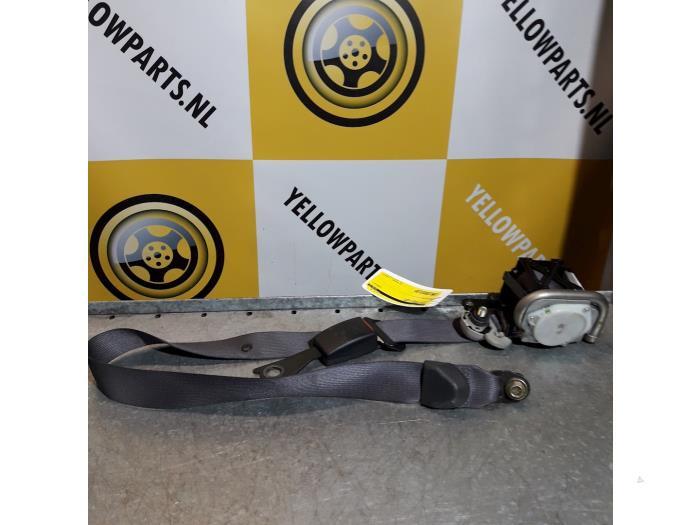Used Suzuki Liana Erc Erd 1 6 Mpi 16v Seatbelt Tensioner Left