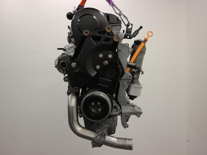 Motor-Kurbelgeh/äuseentl/üftungsrohr /Ölentl/üftungsrohre f/ür 106 306 Citroen Saxo Xsara Berlingo 1.4 TU3