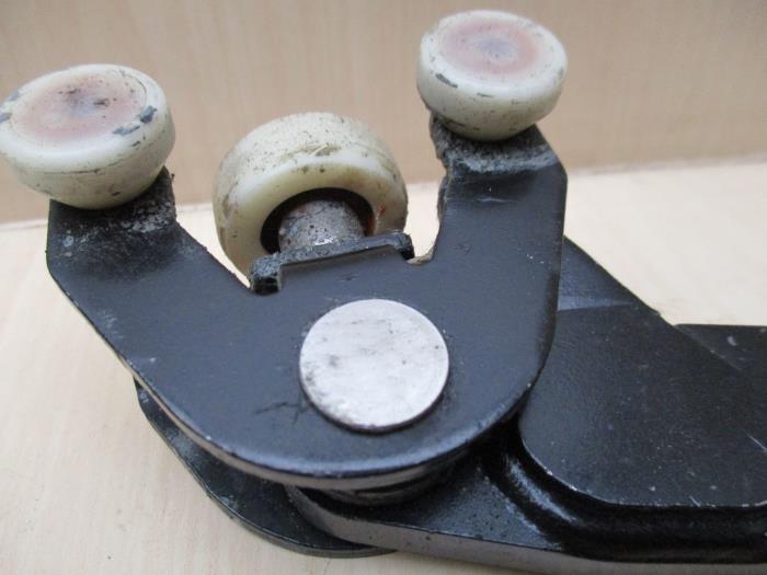 Usag Volkswagen Caddy Roulette Porte Coulissante Gauche Code