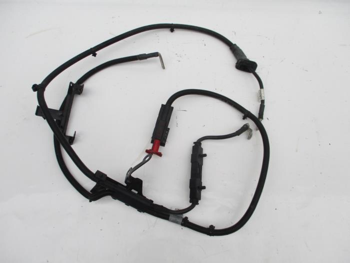 Used volkswagen crafter wiring harness e bf abc