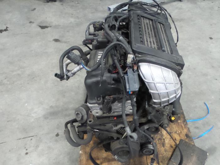 Used Mini Mini Cooper S R53 16 16v Engine W11b16a W11b16a