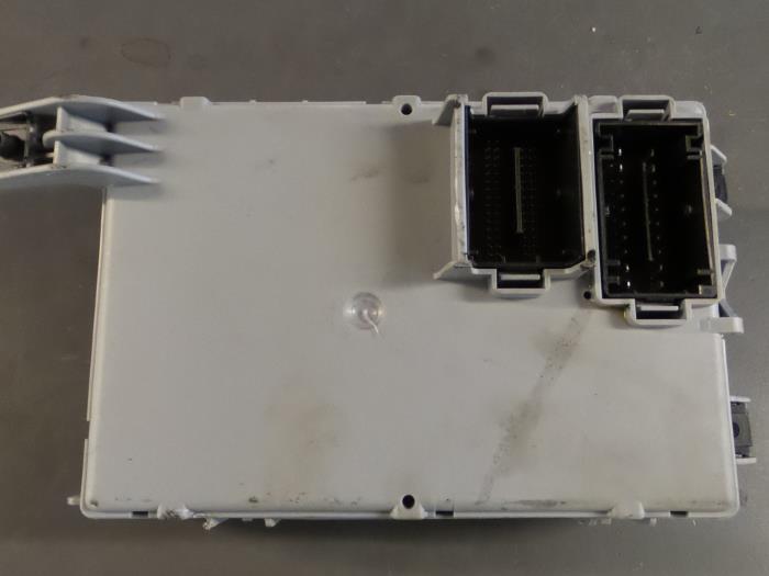 used fiat doblo cargo (263) 1.3 mj 16v euro 4 fuse box ... fiat doblo van fuse box