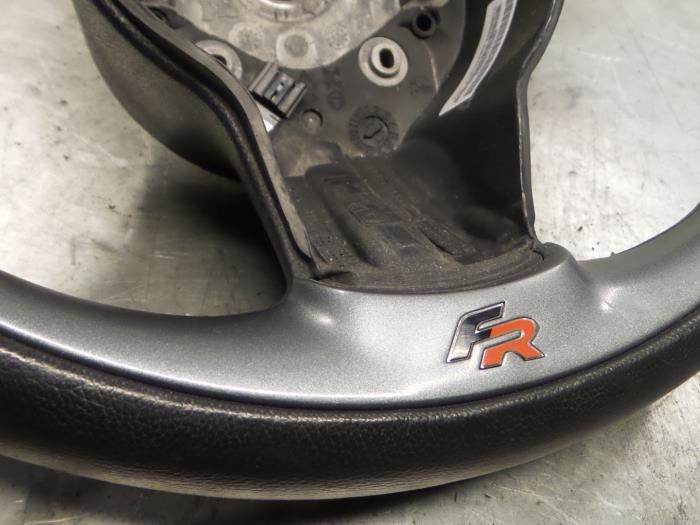 Used Seat Leon 1P1 20 TFSI FR 16V Steering Wheel