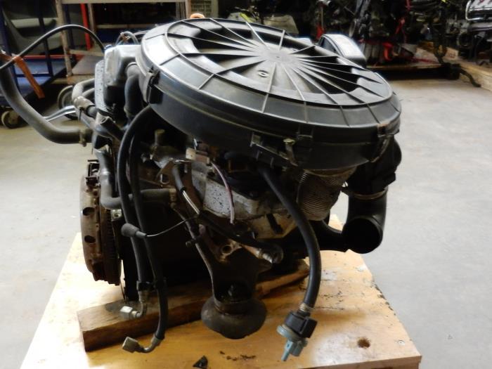 used audi 80 (b4) 2.0 e engine - abt - ap autos   proxyparts
