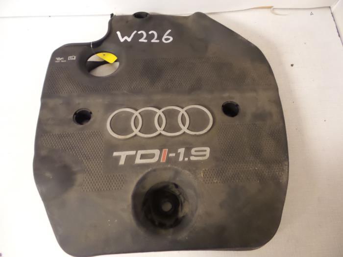 Usagé Audi A3 8l 19 Tdi 110 Couverture Moteur 038103925a Ahf