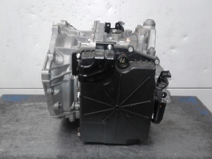 Caja de cambios de un Ford Kuga II (DM2)  2015