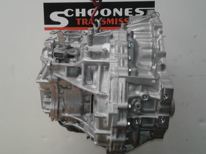 Neue Toyota Rav-4 Getriebe - P802F21331 22TD
