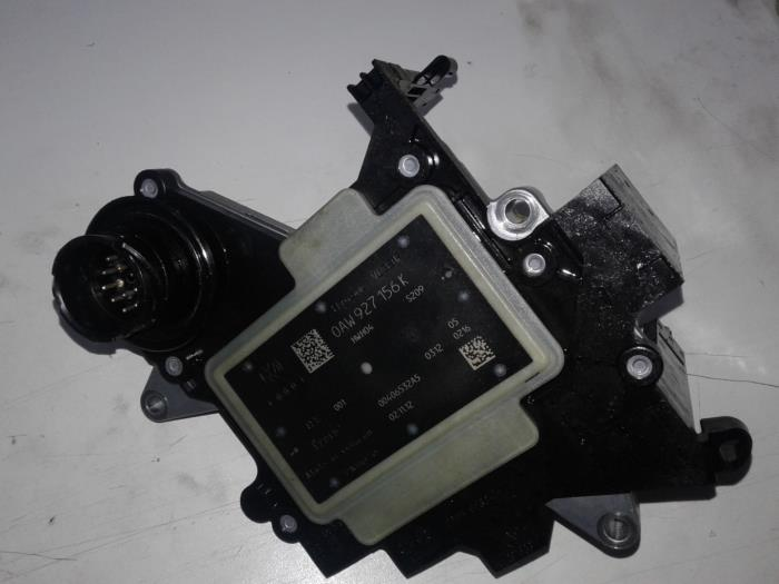 Used Audi A7 Automatic Gearbox Computer 0aw927156k Schoones