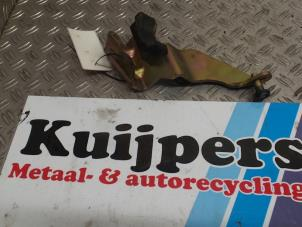 Renault Master Roulettes Porte Coulissante Droite Stock Proxypartsfr