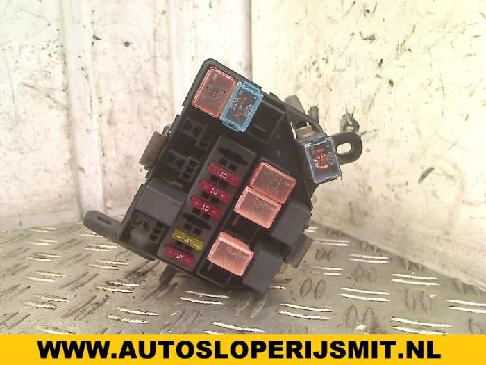 2 hyundai atos fuse box hyundai wiring diagram instructions BMW E10 2002 Stereo at bayanpartner.co