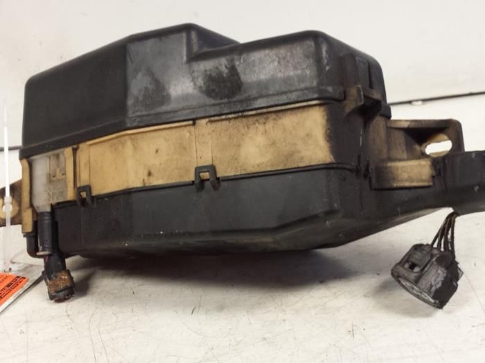 fuse box from a toyota starlet (used)