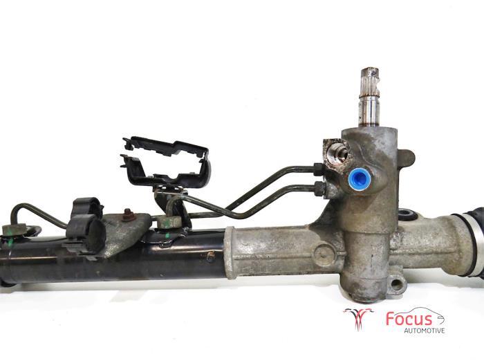 Lenkgetriebe Fiat Doblo Opel Combo