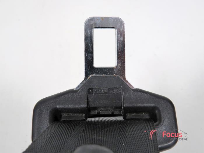 Usagé Suzuki Alto (GF) 1.0 12V Ceinture de sécurité arrière gauche -  8498068K1 - Focus Automotive   ProxyParts.fr b71bc1f5d5a